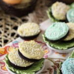 Simple and Delish: Easter Oreos