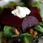 Beet_Salad_With_Goat_Cheese - gaia's greens