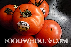 Foodwhirl tomato