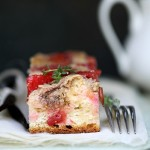 German Plum Cake (Pflaumenkuchen) With Ricotta & Fresh Thyme FG.jpg (170 KB)