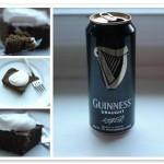 Guinness Spice Cake
